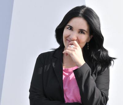 Eliana Bartolomé